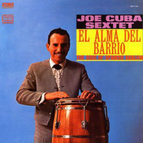 Alma Del Barrio the Soul of Spanish Harlem