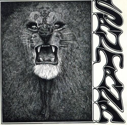 Santana - Santana [Import]