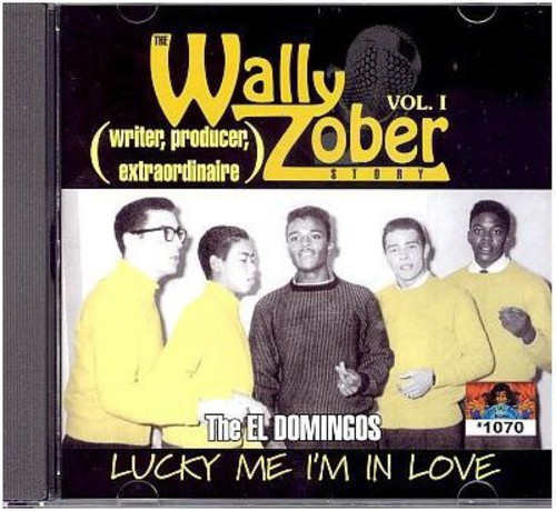 Wally Zober Story 1