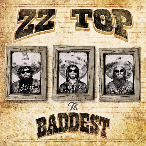 ZZ Top - Baddest