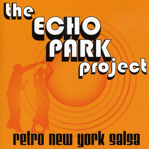 Retro New York Salsa