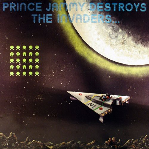 Prince Jammy Destroyers - Invaders