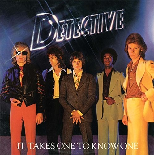 It Takes One To Know One [Import]