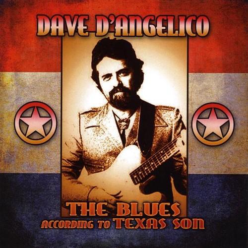 Blues According to Texas Son