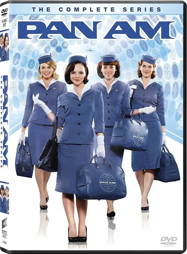 Pan Am: The Complete First Season