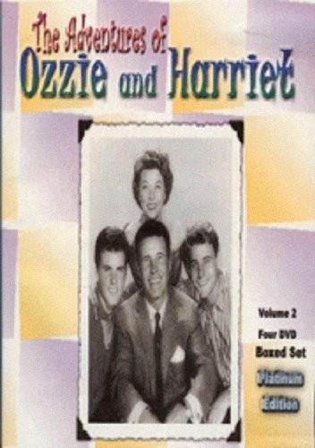 Adventures of Ozzie and Harriet: 12 Episodes: Volume 2