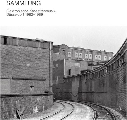 Sammlung: Elektronische Kassettenmusik /  Various