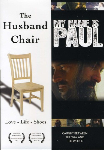 My Name Is Paul /  The Husband Chair