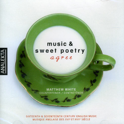 Music & Sweet Poetry Agree