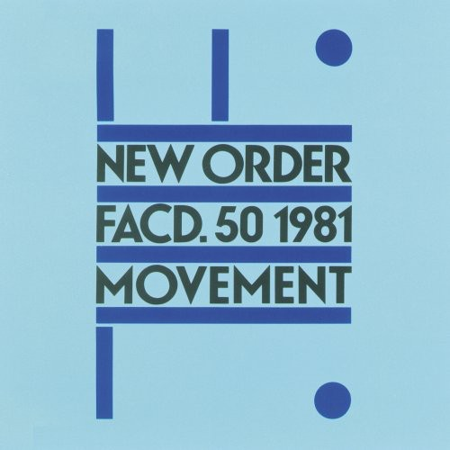 New Order - Movement [Remastered] [Collector's Edition]