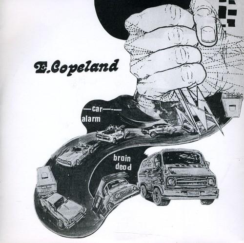 Eric Copeland - Car Alarm