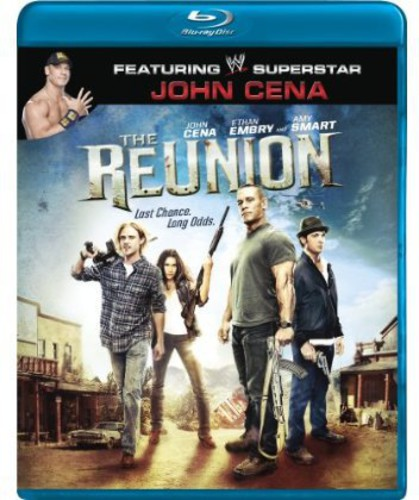Reunion - The Reunion