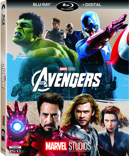 The Avengers (Marvel)