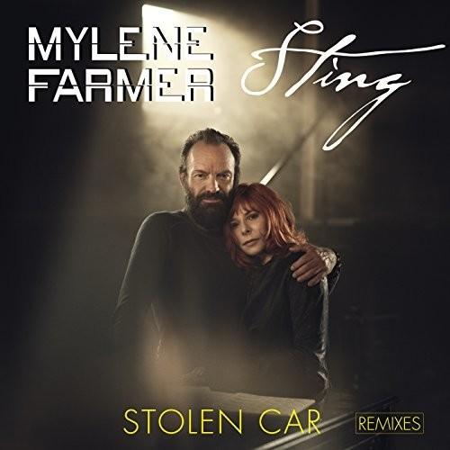 Mylene Farmer - Stolen Car Remixes