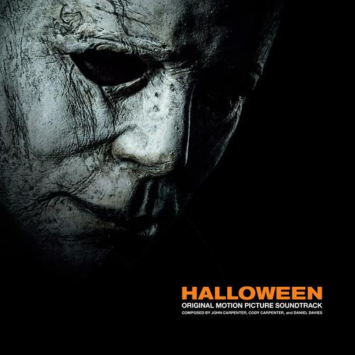 John Carpenter - Halloween [2018 Soundtrack LP]