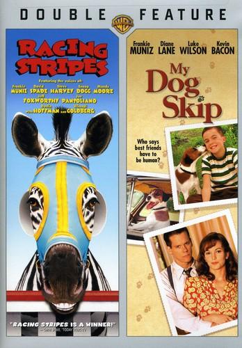 Racing Stripes /  My Dog Skip