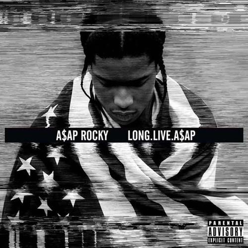 A$AP Rocky - Long Live A$Ap [Deluxe] [Colored Vinyl]