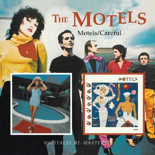 Motels /  Careful [Import]