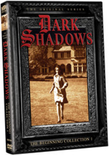 Dark Shadows: The Begininng Collection 1