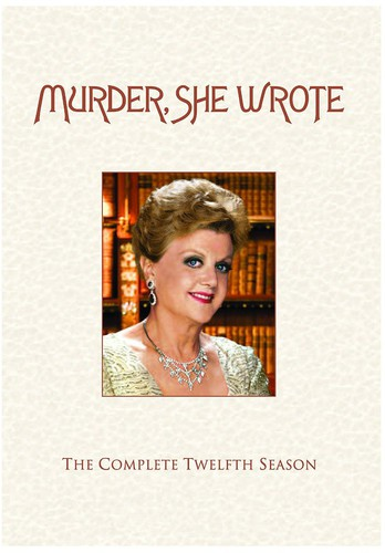 Murder She Wrote: Season Twelve