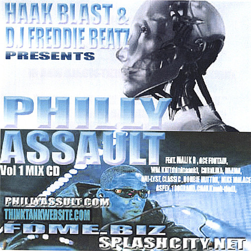 Philly Assults 1