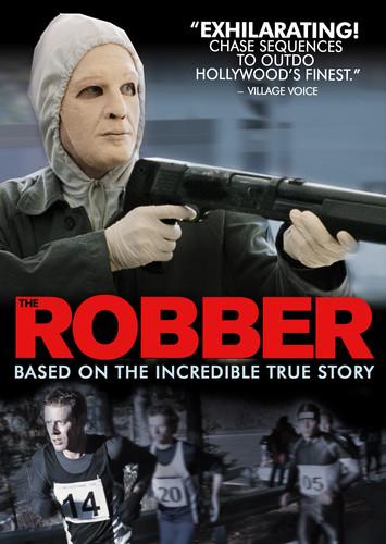 Roman Kettner - The Robber