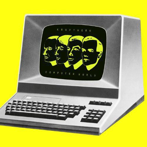 Kraftwerk - Computer World [Import]