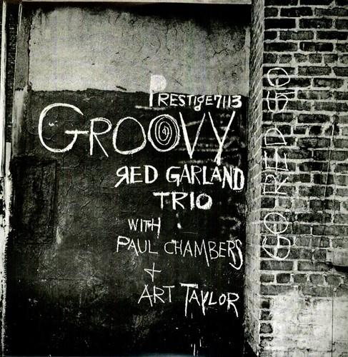 Red Garland - Groovy