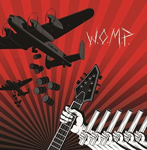 Weapons Of Mass Percussion [Import]