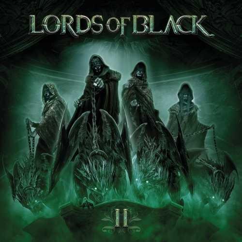 Lords of Black - II