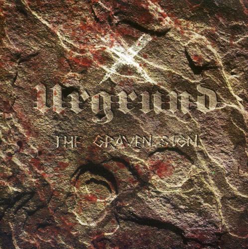Graven Sign