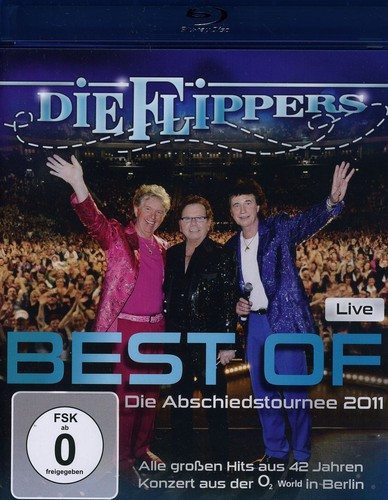Best of Live [Import]