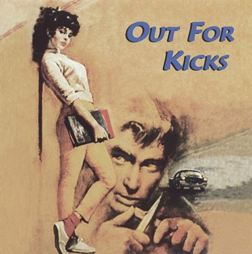 Out For Kicks