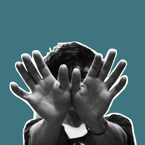 Tune-Yards - I Can Feel You Creep Into My Private Life [Indie Exclusive Limited Edition Clear LP w/Alt Cover]