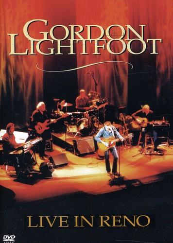 Gordon Lightfoot - Live in Reno