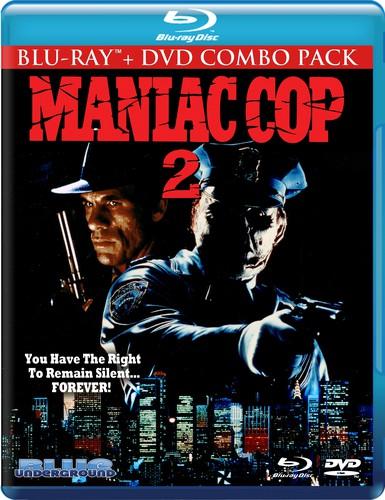 Maniac Cop 2 - Maniac Cop 2