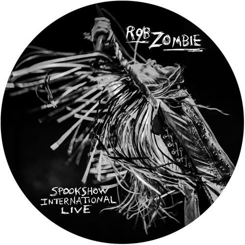 Rob Zombie - Spookshow International Live [Picture Disc Vinyl]