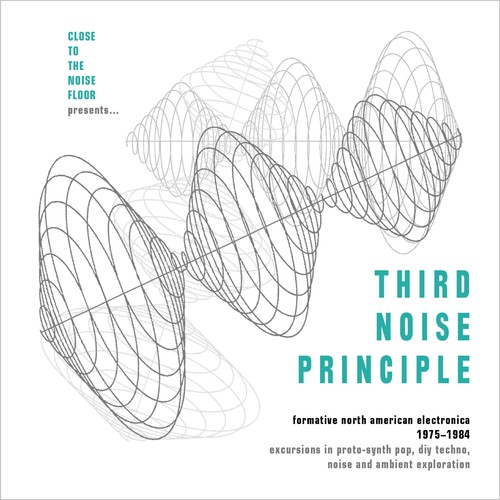 Third Noise Principle Formative North American - Third Noise Principle: Formative North American
