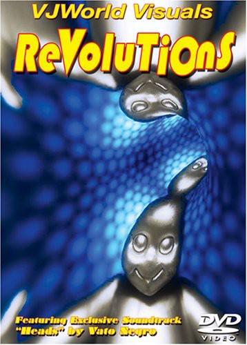 Vjworld Visuals: Revolutions