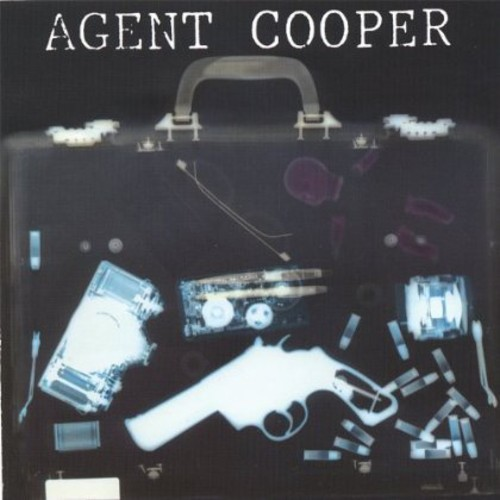 Agent Cooper