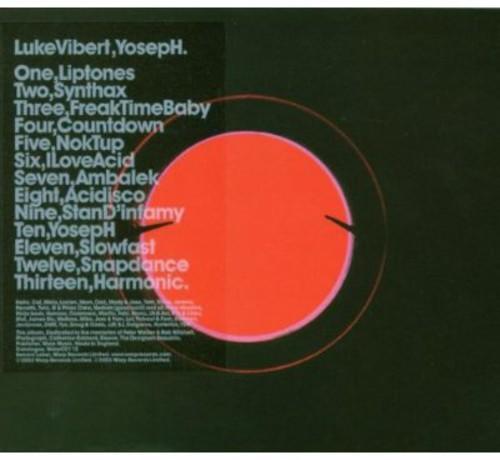 Luke Vibert - Yoseph
