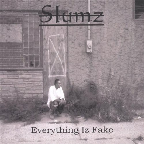 Everything Iz Fake