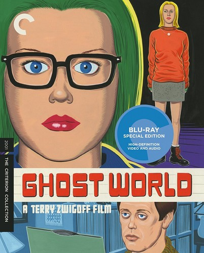Ghost World (Criterion Collection)