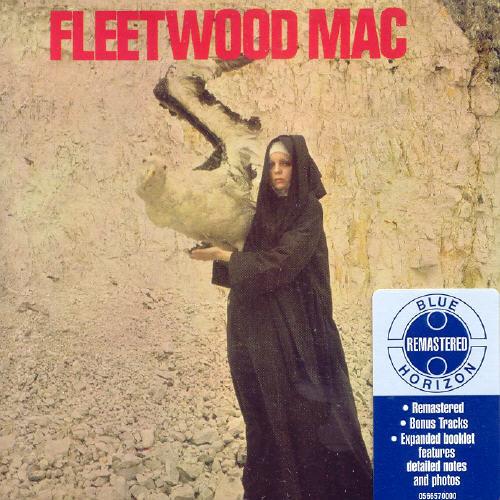 Fleetwood Mac - Pious Bird Of Good Omen [Remastered]