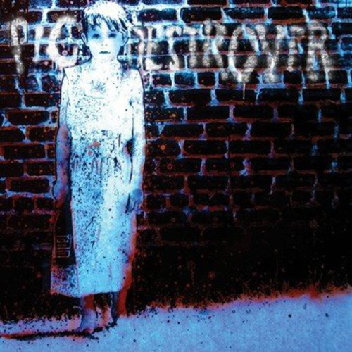 Pig Destroyer - Book Burner [White Vinyl]