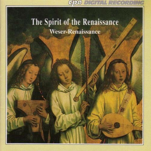 Spirit of the Renaissance /  Various