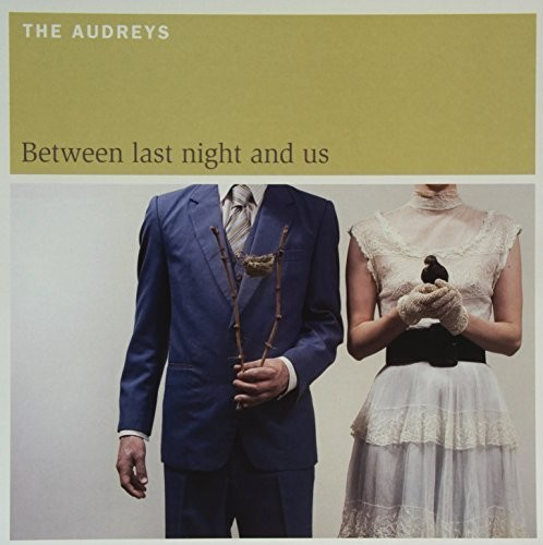 Between Last Night & Us [Import]