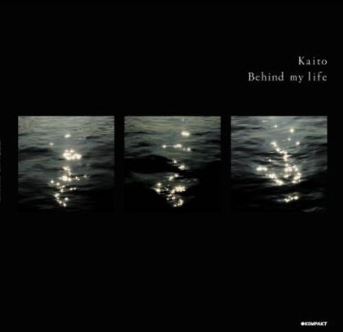 Kaito - Behind My Life [Vinyl Single]