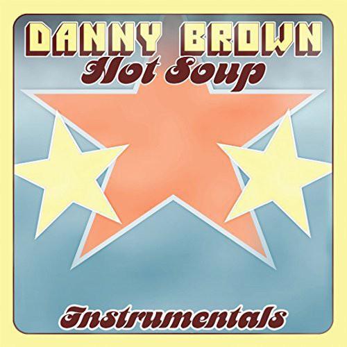 Hot Soup Instrumentals