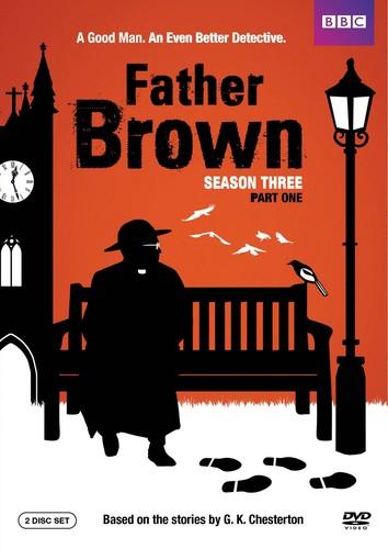 Father Brown: Season Three Part One